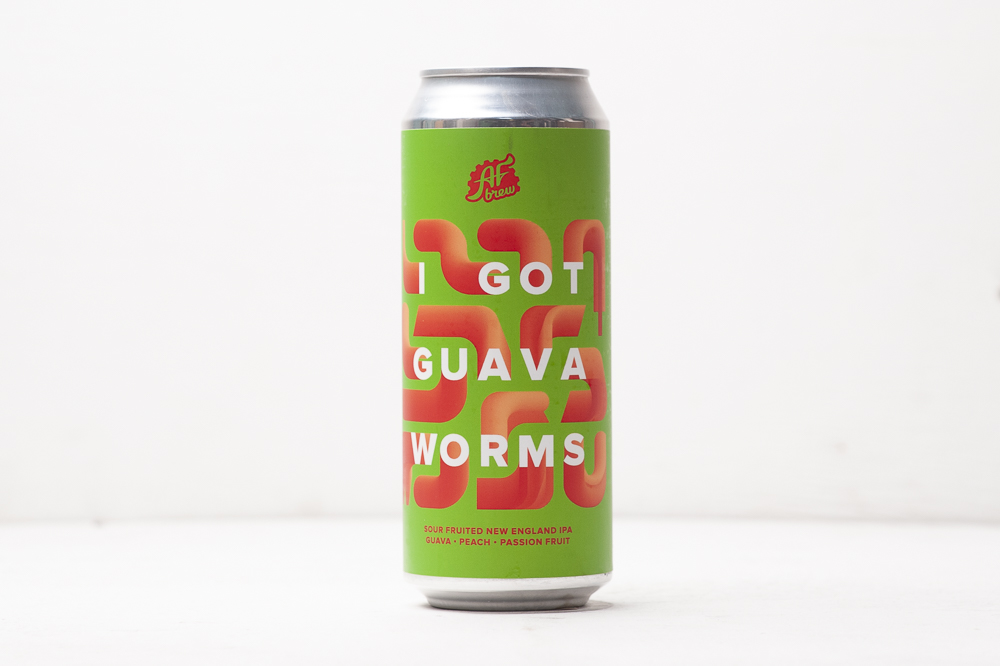 I Got Guava Worms