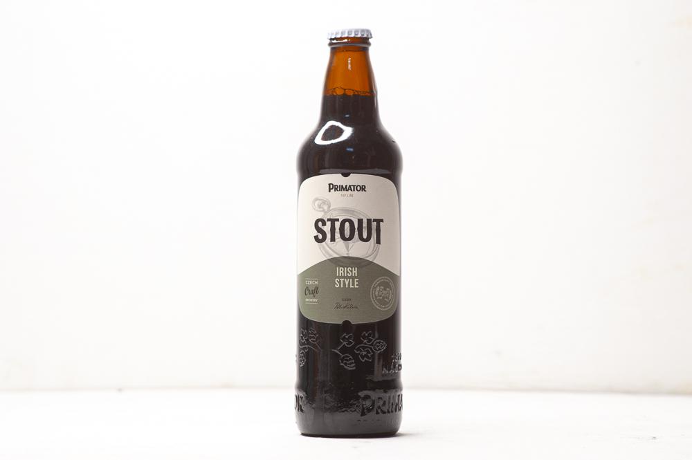 Приматор Stout
