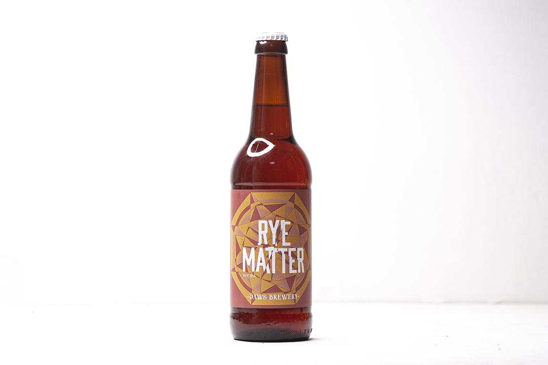 Rye Matter
