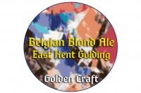 Belgian Blond Ale