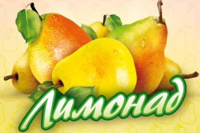 "Лимонад ""Дюшес"""