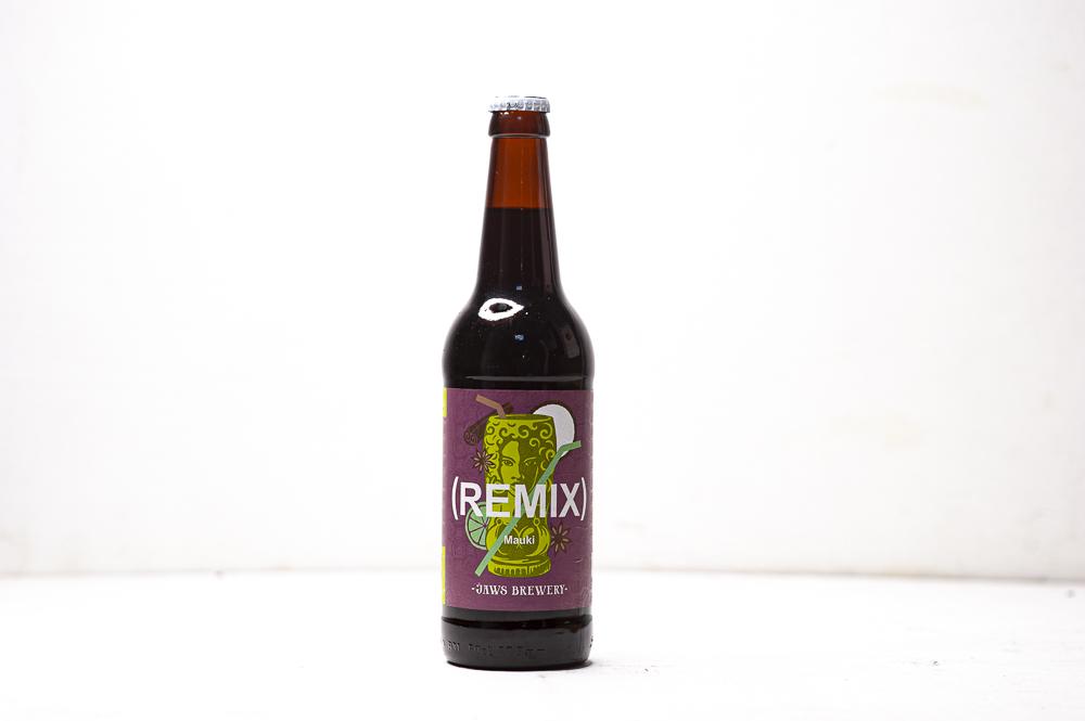 Remix Mauki