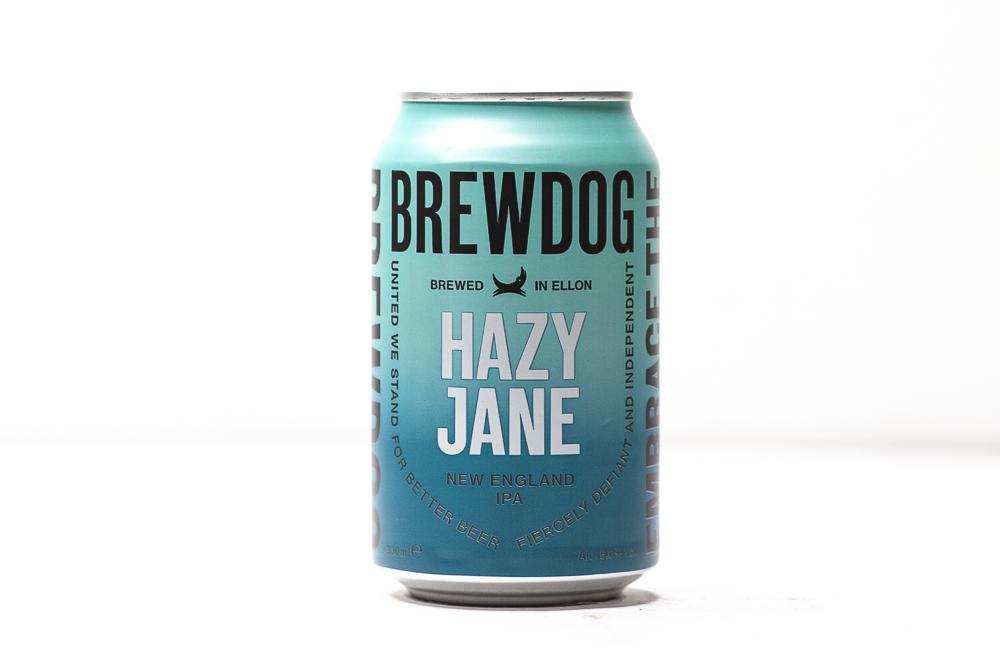 Hazy Jane