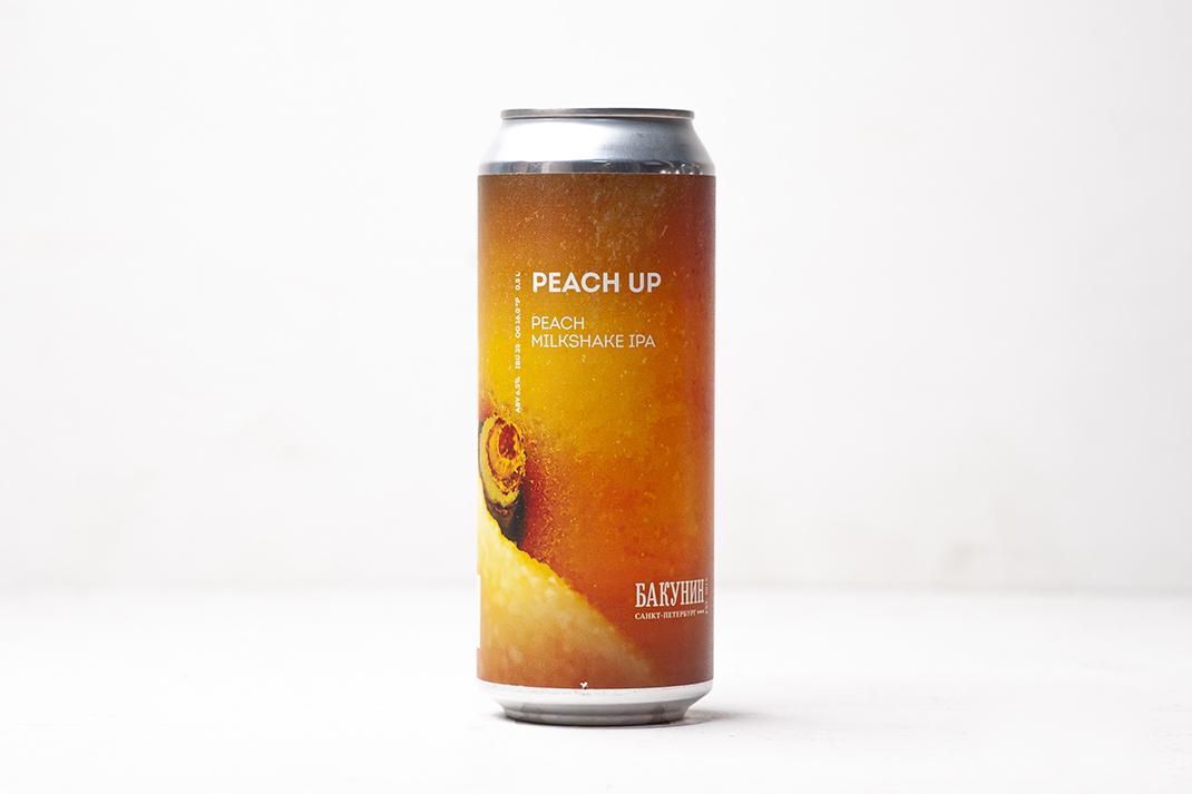 Peach Up