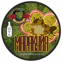 Маракуйя DIPA (Passionfruit DIPA)