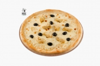 Пицца с артишоком