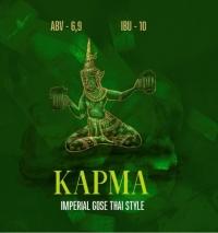 Карма (imperial gose thai)